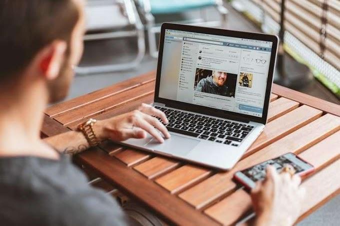 Melayari selamat di dunia maya, gunakan pelayan proxy sekarang