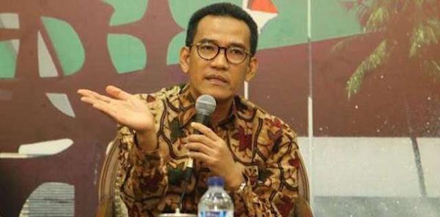 Pakar: Masalah Jokowi Keluarkan Perppu KPK Cuma Politik, Bukan Hukum