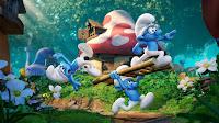 Smurfs: The Lost Village (2017) - Subtitle Indonesia