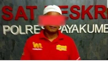 Tuding Presiden Jokowi Positif Corona, Pemilik Akun RCY Diciduk Polres Payakumbuh