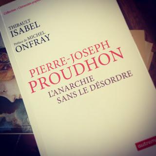 Proudhon livre