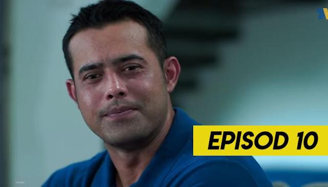 Ryan Aralyn Episod 10 Full