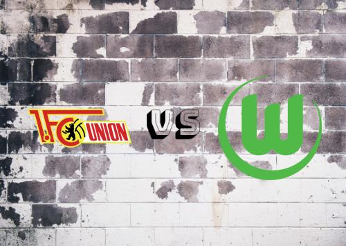 Union Berlin vs Wolfsburg  Resumen