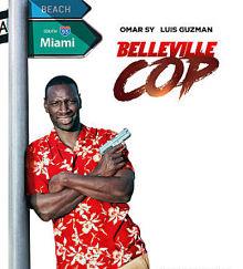 Sinopsis pemain genre Film Belleville Cop (2018)