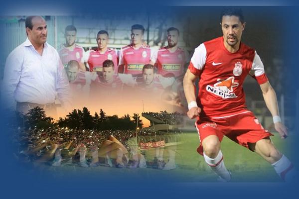 """اللاعب السابق كريم علي حاجي لـ صوت الشلف : """"أبناء النادي هُجروا ..وهذه هي أسباب تدهور الفريق"""""""