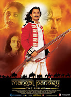 Mangal Pandey 2005 [Full-Hindi-Movie] 720p HDRip x264 ESubs Download