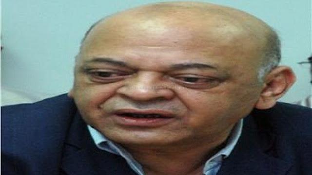 وفاة وكيل نقابة الصحفيين رجائي الميرغني