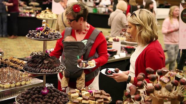 اليوم العالمي للشوكولاتة