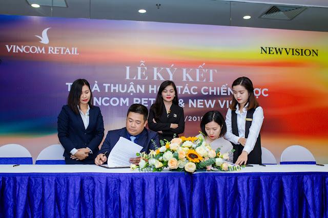 Grand World Phú Quốc bắt tay cùng Vincom Retail