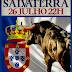 XVI Tourada Real dia 26 de Julho em Salvaterra de Magos.