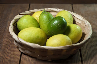 Benifits of lemon in Bengali