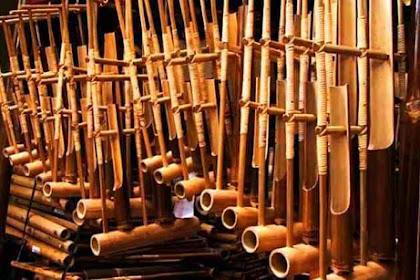 23 Jenis Alat Musik Tradisional Indonesia yang Unik dan Mesti Di Lestarikan
