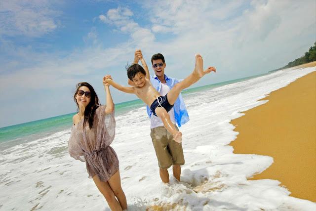 Rong chơi 1 ngày tại đảo Phú Quốc