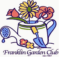 Franklin Garden Club:   Virtual Gift Basket Sale through December 19