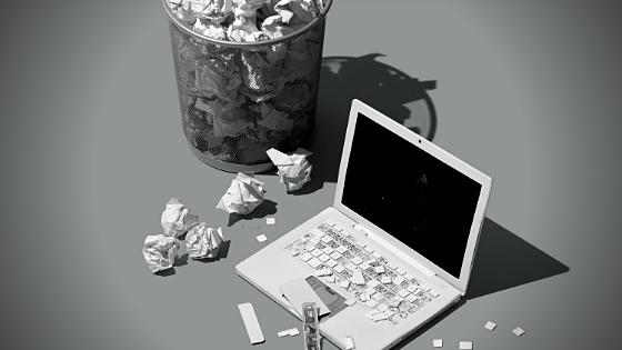 Manejo y destrucción de datos