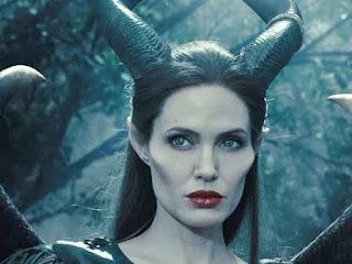 """Angelina Jolie conferma il suo ritorno in """"Maleficent 2"""""""