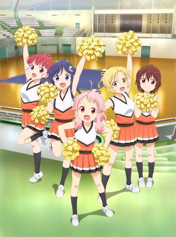 Anima Yell! 05/?? [MEGA][HD]