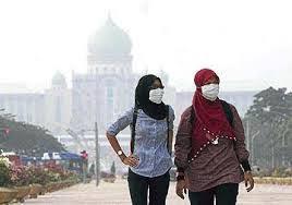 jerebu malaysia, bacaaan jerebu, penjagaan semasa jerebu, kesan dan akibat