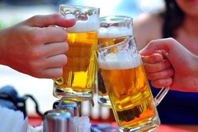 5 Minuman Penyebab Asam Urat Tinggi