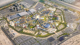 Dubai Expo 2020 Pictures