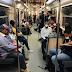 El 100% de los usuarios ingresan al Metro CDMX con cubrebocas
