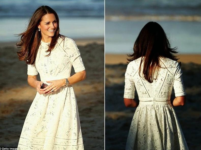 Kate Middleton Zimmermann, Kate Middleton Australia, Kate Middleton, Zimmermann