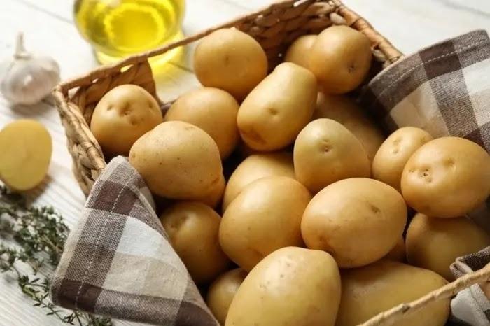 sayuran yang tidak boleh dimakan mentah