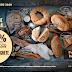 - 25 % prin Tichet cora la paini si baghete cu maia!
