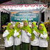 DKC KPP Magelang : Realita Sinergisitas Ruh Agamis dan Sosialis dalam Pelajar NU