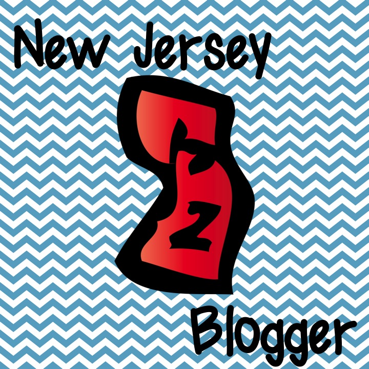 New Jersey Blogger!