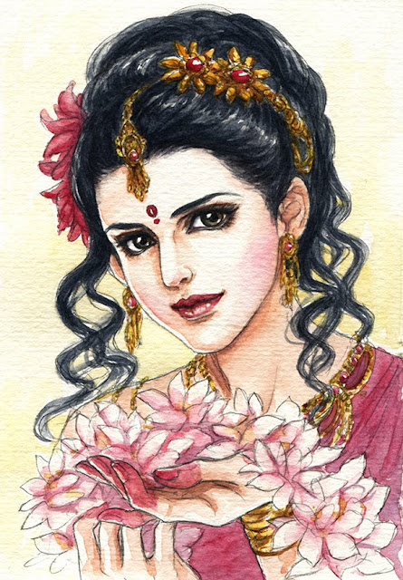 Unknown Facts about Satyati