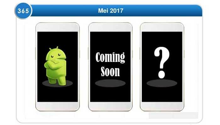 5 Smartphones Android Yang Akan Dirilis Pada Bulan Mei 2017