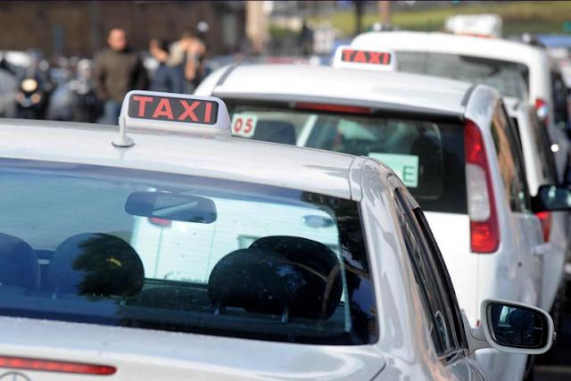 Buongiornolink - Lite furibonda con il tassista cliente gli stacca l'orecchio a morsi