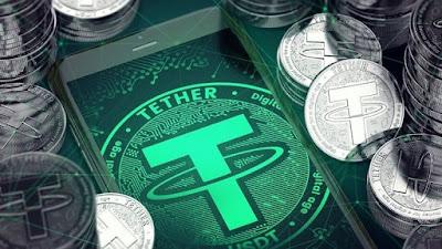 Пары с USDT доминируют на криптовалютных биржах