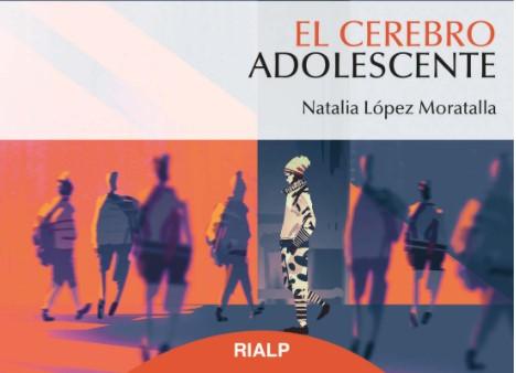 Natalia L. Moratalla - El cerebro adolescente