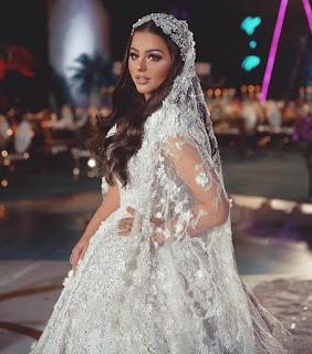 العرائس الأكثر شهرة لعام 2021