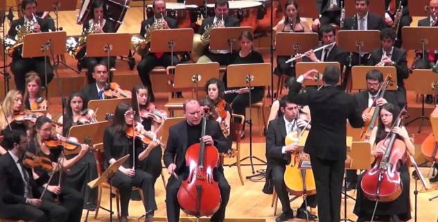Reino de Aragon Orchestra to concert in Tirana on August 2