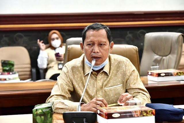 Komisi IV Studi Komperatif Bidang Infrastruktur ke Provinsi D.I.Yogyakarta