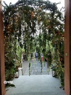 Giardino segreto Gavi