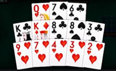 Mengenal Permainan Capsa Susun Sebelum Bermain
