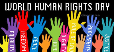 Human Rights Day 2013