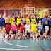La región ya cuenta con el equipo de básquetbol damas que competirá en los Juegos de la Araucanía 2021