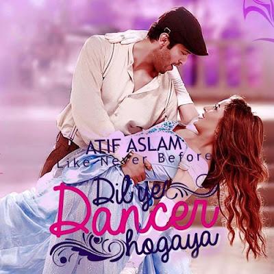 Dil Ye Dancer Ho Gaya - Actor In Law (2016)
