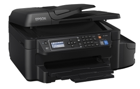 Epson WorkForce ET-4550 Driver Download, Review 2016