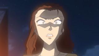 Hellominju.com : 名探偵コナン アニメ 第986話『二つの素顔(後編)』感想    Detective Conan Ep.986   Hello Anime !