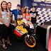 El número 69 fue retirado de MotoGP