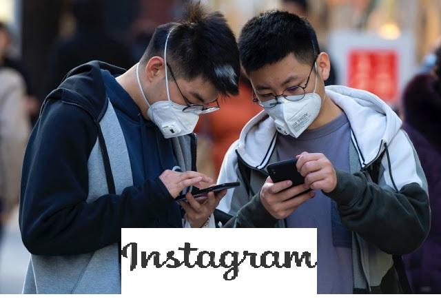 Instagram on the App Restrict False Coronavirus Updates #Article