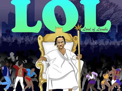 [Ep] Naira Marley _ Lord of Lamba (Lol) || naijamp3.com.ng