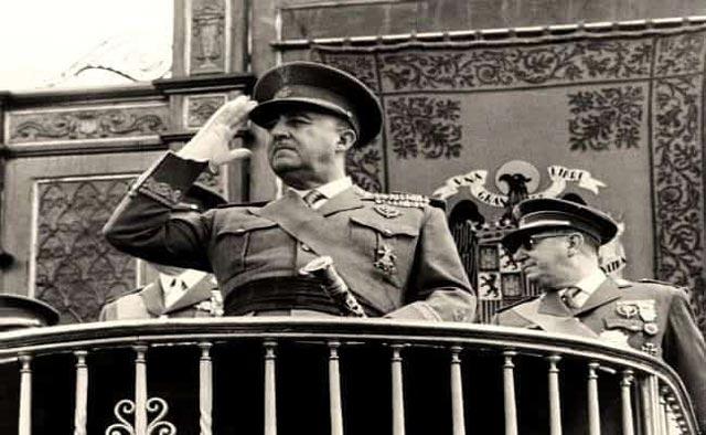Francisco Franco worldwartwo.filminspector.com