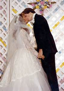Jim Bob and Michelle Duggar, 1984 wedding